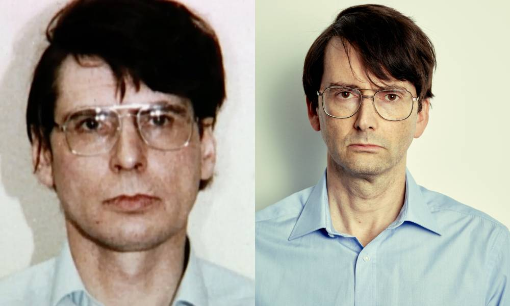 Necrophile and Serial Killer: Dennis Nilsen - Documentaries about serial killers