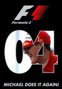 2004 FIA Formula One World Championship Season Review