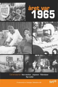 Året var 1965