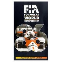 1986 FIA Formula One World Championship Season Review