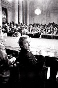Dick Cavett's Watergate
