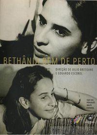 Bethânia Bem de Perto - A Propósito de um Show