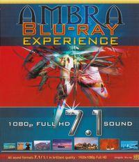 Ambra Blu-Ray Experience