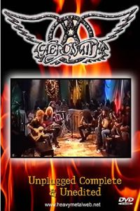 Aerosmith: MTV Unplugged