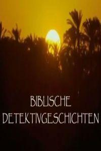 Biblische Detektivgeschichten
