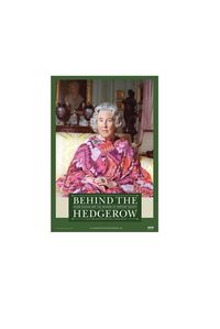 Behind the Hedgerow: Eileen Slocum and the Meaning of Newport Society