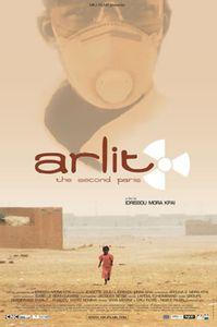 Arlit, deuxième Paris