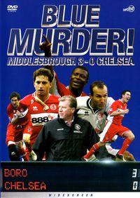Blue Murder!