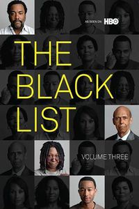 The Black List: Volume Three