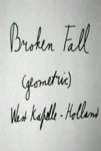 Broken Fall (Geometric)