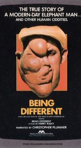 Being Different