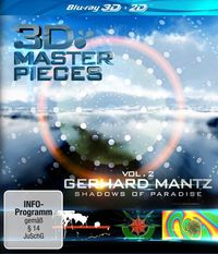 3D Masterpieces Vol.2 Gerhard Mantz - Shadows of Paradise