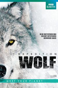BBC Earth - Expedition Wolf
