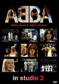 ABBA in Studio 2