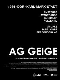 AG Geige - An Amateur Film