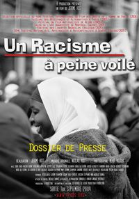 A Thinly Veiled Racisme