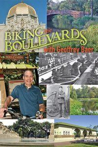 Biking The Boulevards