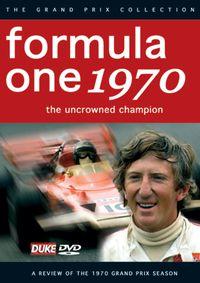 1970 FIA Formula One World Championship Season Review