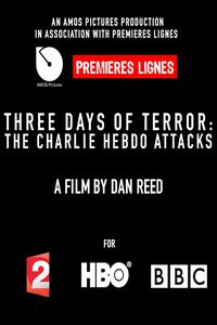 3 Days of Terror: The Charlie Hebdo Attacks