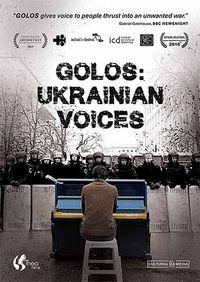 Golos: Ukrainian Voices