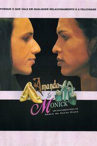 Amanda and Monick