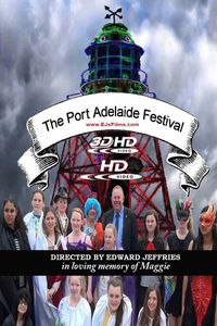 The Port Adelaide Festival