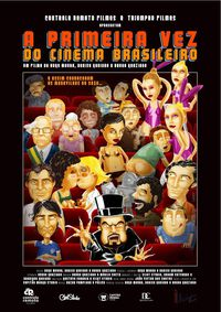 The First Time of Brazilian Cinema