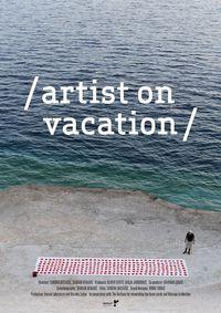 Artist On Vacation