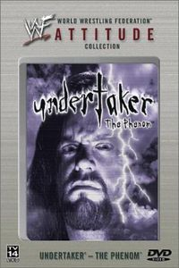 WWF Undertaker - The Phenom