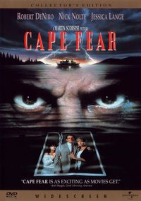 The Making of Cape Fear