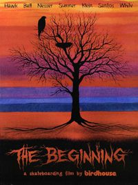 Birdhouse - The Beginning