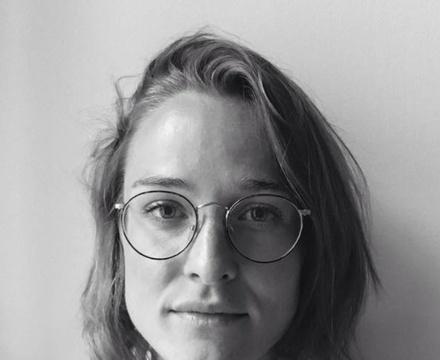 Zoe Rossion