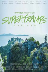 Storror Supertramps - Thailand