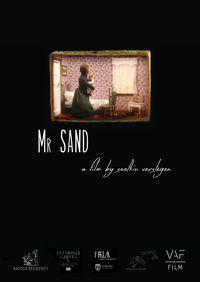 Mr Sand