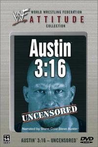 WWF Austin 3:16 Uncensored