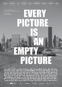 Every Picture Is An Empty Picture