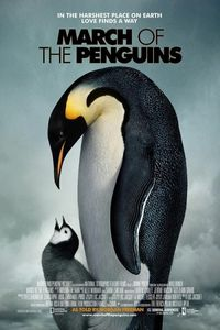 Of Penguins and Men