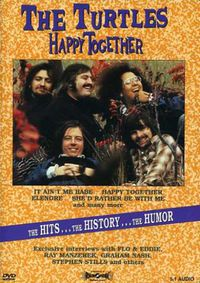 The Turtles: Happy Together
