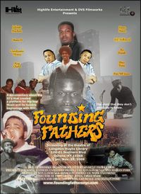 Founding Fathers: The Untold Story of Hip Hop
