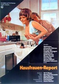 Housewives Report