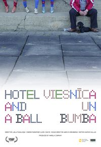 Hotel and a Ball