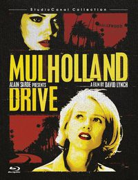 The Making of: Mulholland Drive