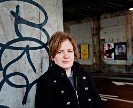 Lisbeth Koutchoumoff