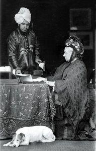 Queen Victoria's Last Love: Abdul Karim