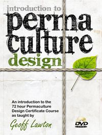 Introduction to Permaculture Design