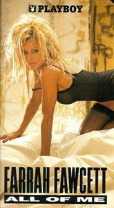 Playboy: Farrah Fawcett, All of Me