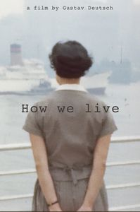 How We Live - Messages To The Family