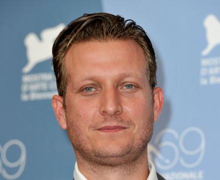 Tobias Lindholm