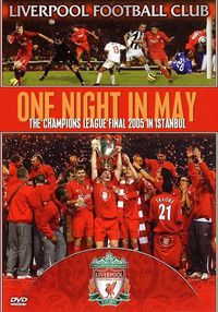 Liverpool FC: One Night in May