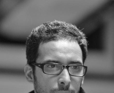 Mounir Fatmi